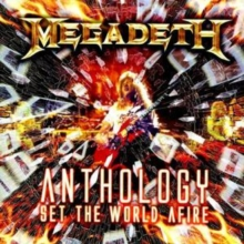 Anthology: Set the World Afire, CD / Album Cd