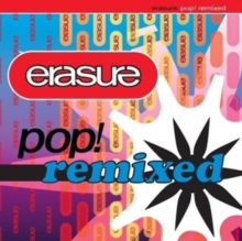 Pop! Remixed, CD / Album Cd