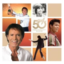 The 50th Anniversary Album, CD / Album Cd