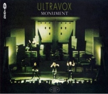 Monument: The Soundtrack (Definitive Edition), CD / Album with DVD Cd