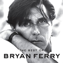 The Best of Bryan Ferry (Special Edition), CD / Album with DVD Cd