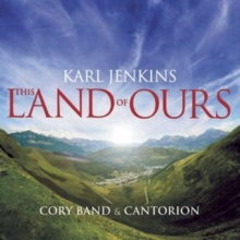 This Land of Ours, CD / Album Cd