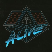 Alive 2007, CD / Album Cd