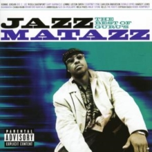 Best of Guru's Jazzmatazz, CD / Album Cd