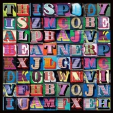 This Is Alphabeat, CD / Album Cd