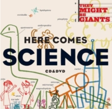 Here Comes Science, CD / Album with DVD Cd