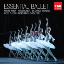 Essential Ballet, CD / Album Cd