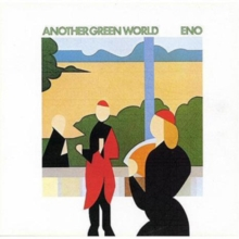 Another Green World, CD / Remastered Album Cd