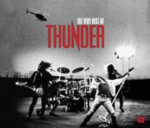 The Very Best of Thunder, CD / Album Cd