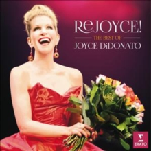 ReJoyce!: The Best of Joyce DiDonato, CD / Album Cd