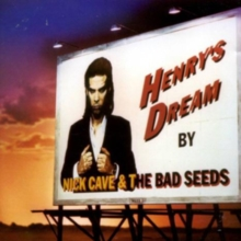 Henry's Dream (Collector's Edition), CD / Album with DVD Cd