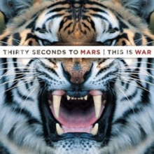 This Is War, CD / Album Cd