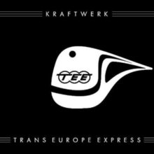 Trans-europe Express, CD / Album Cd