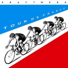 Tour De France, CD / Album Cd