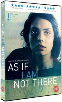 As If I Am Not There, DVD  DVD