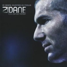 Zidane - A 21st Century Portait, CD / Album Cd