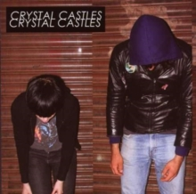 Crystal Castles (Limited Edition), CD / Album Cd