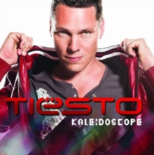 Kaleidoscope, CD / Album Cd
