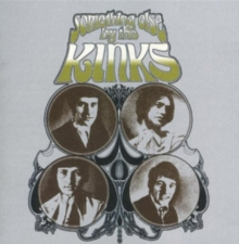 "Something Else By the Kinks, Vinyl / 12"" Album Vinyl"