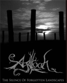 Agalloch: The Silence of Forgotten Landscapes, DVD  DVD