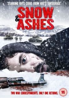 Snow and Ashes, DVD  DVD