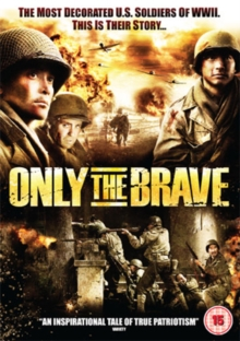 Only the Brave, DVD  DVD