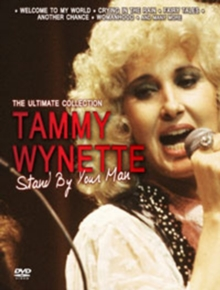 Tammy Wynette: Stand By Your Man, DVD  DVD