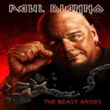 Paul Di'Anno: The Beast Arises, DVD  DVD