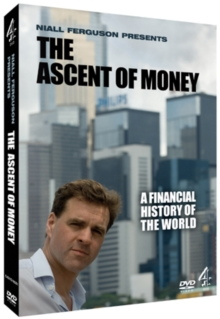 The Ascent of Money, DVD DVD