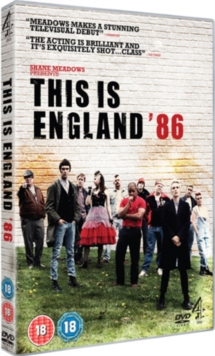 This Is England '86, DVD  DVD