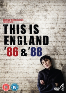 This Is England '86/This Is England '88, DVD  DVD