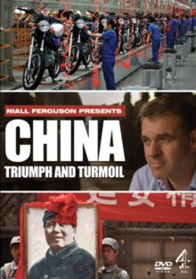 China - Triumph and Turmoil, DVD  DVD