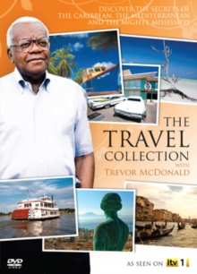 The Travel Collection With Trevor McDonald, DVD DVD