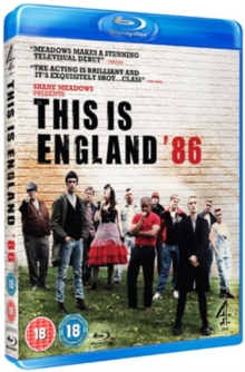 This Is England '86, Blu-ray  BluRay