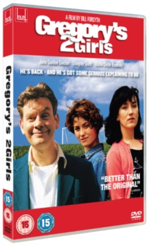 Gregory's 2 Girls, DVD  DVD