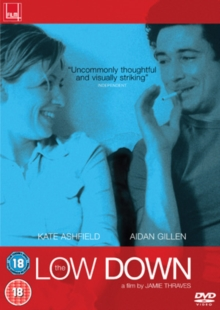 The Low Down, DVD DVD