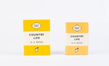 656e6514d COUNTRY LIFE YELLOW PASSPORT HOLDER    6931681800549  hive.co.uk