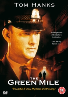 The Green Mile, DVD DVD
