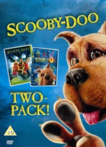 The Movie Scooby Doo 2 Monsters Unleashed