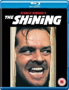 The Shining, Blu-ray BluRay