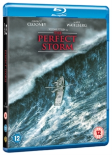 The Perfect Storm, Blu-ray BluRay
