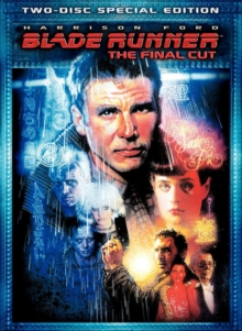 Blade Runner: The Final Cut, DVD  DVD