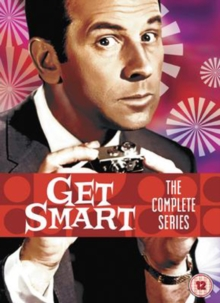 Get Smart: Seasons 1-5, DVD  DVD