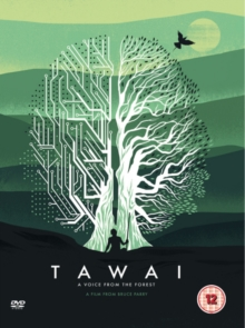 Tawai - A Voice from the Forest, DVD DVD
