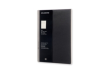 Moleskine A4 Professional Pad, Paperback Book