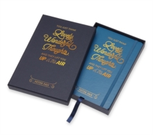 Moleskine Peter Pan Limited Edition Collector's Edition Large Ruled Notebook Hard, Paperback Book