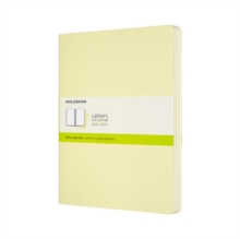 MOLESKINE EXTRA LARGE PLAIN CAHIER JOURN,  Book