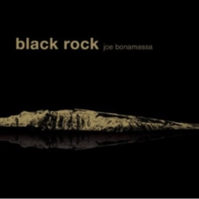 Black Rock, CD / Album Cd