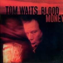 Blood Money, CD / Album Cd