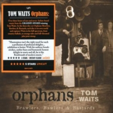Orphans - Brawlers, Bawlers and Bastards, CD / Album Cd
